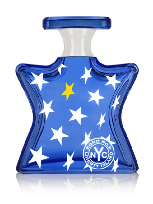 Bond No. 9 New York Liberty Island Eau de Parfum 3.3 oz.