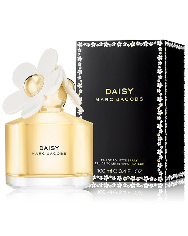 Marc Jacobs Daisy Eau de Toilette Spray, 3.4 oz (w)
