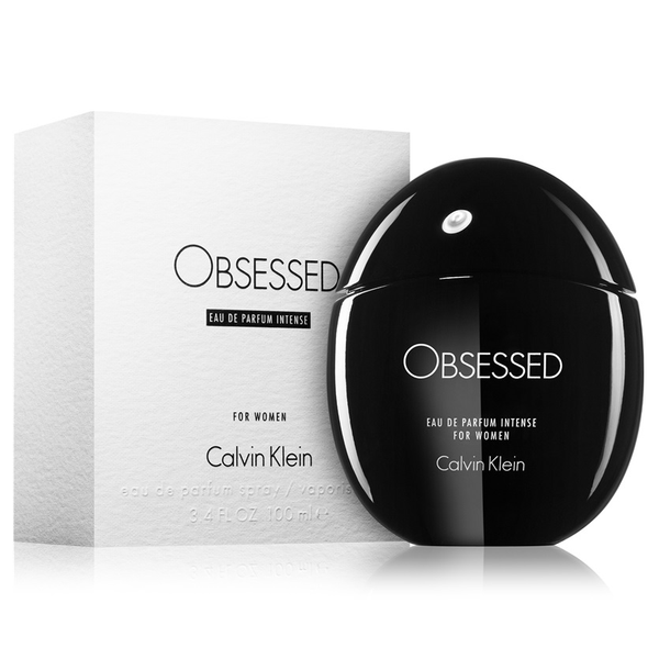 Calvin Klein Obsessed Intense 3.4 oz Eau De Parfum Spray