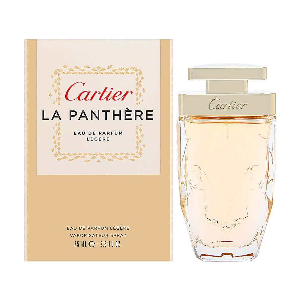 Cartier Panthere Legere Eau de Parfum 2.5-oz / 75 ml