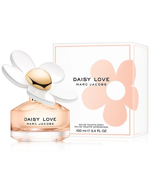 Marc Jacobs Daisy Love Eau de Toilette 3.4 oz/ 100 mL