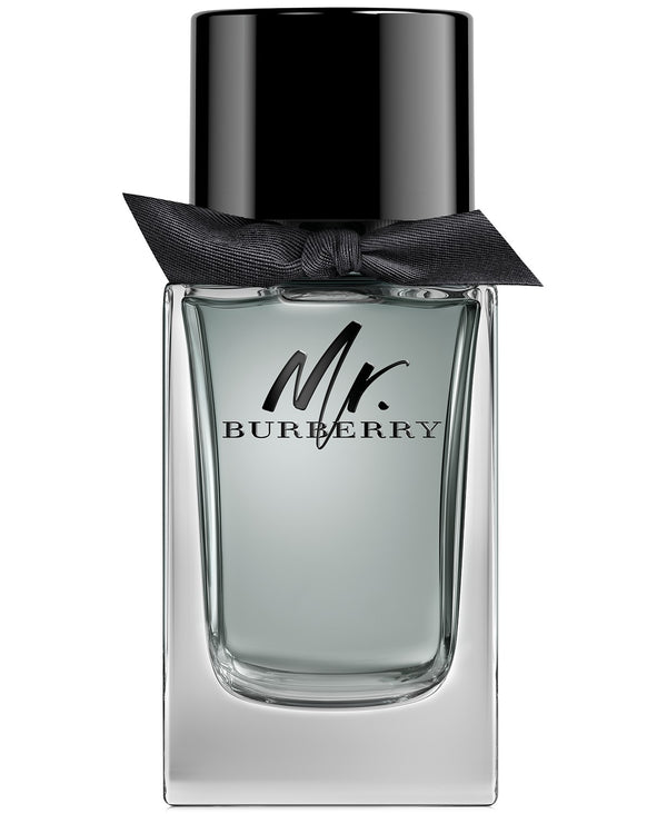 Burberry Men's Mr. Burberry Eau de Toilette Spray, 3.3 oz