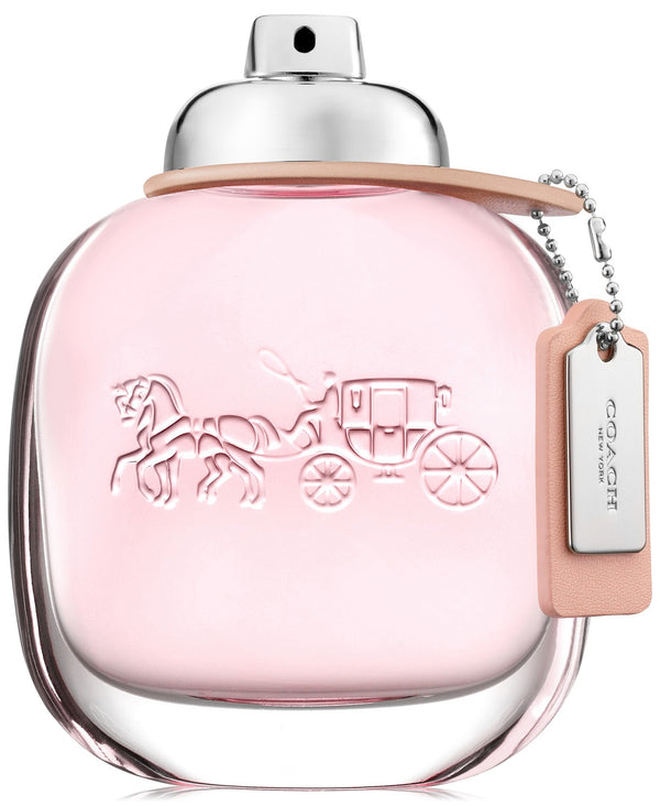 COACH Eau de Toilette Spray, 3 oz