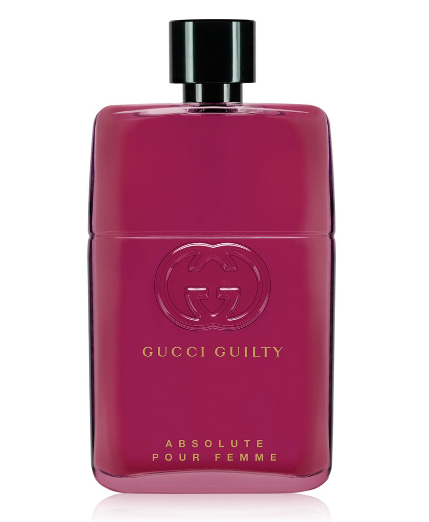 Gucci Guilty Absolute Pour Femme Eau de Parfum Spray, 3-oz