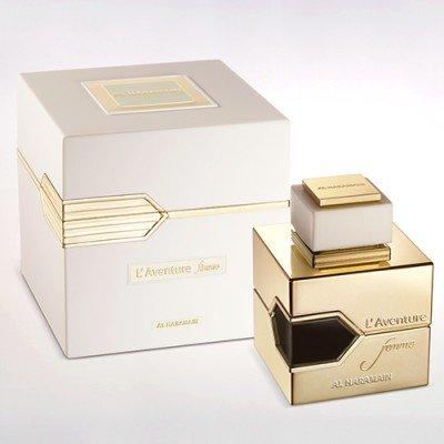 L'aventure Femme for Women by Al Haramain Eau De Parfum Spray, 3.3 Oz/100 ml