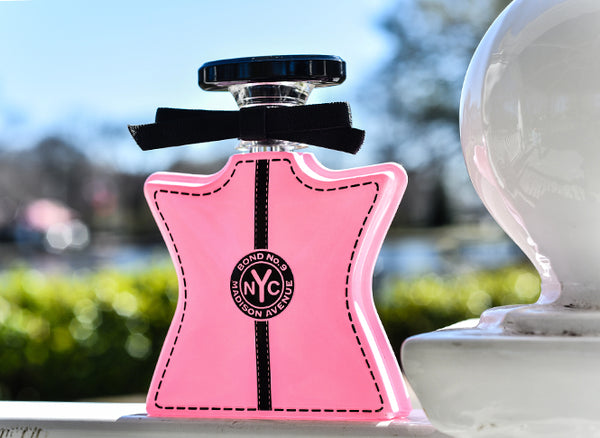 Bond No. 9 New York Madison Ave. Eau de Parfum 3.3 oz
