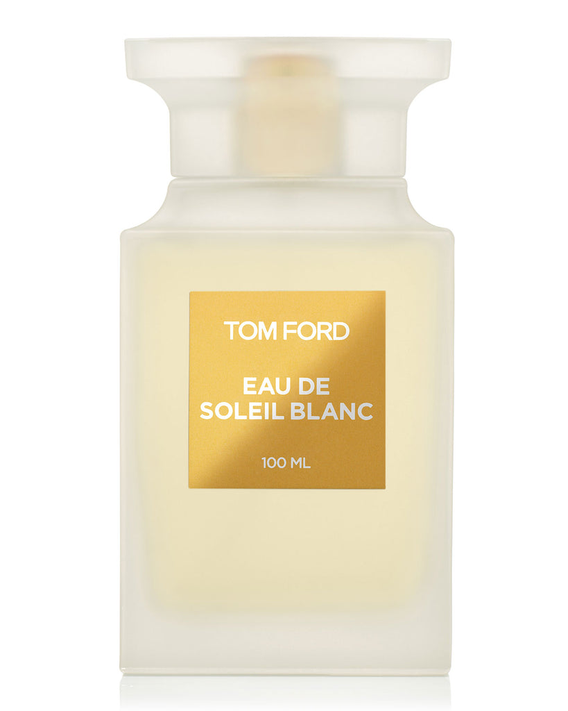 TOM FORD Eau de Soleil Blanc, 3.4 oz./ 100 mL Eau de Toilet