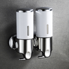 Stainless Steel Wall Shower Pump