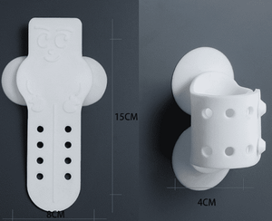 Silicone Shower Holder