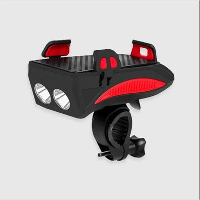 4 in 1 Multi-Function Bicycle light