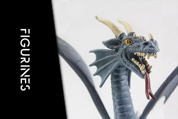 Figurines Dragons | Dragonance