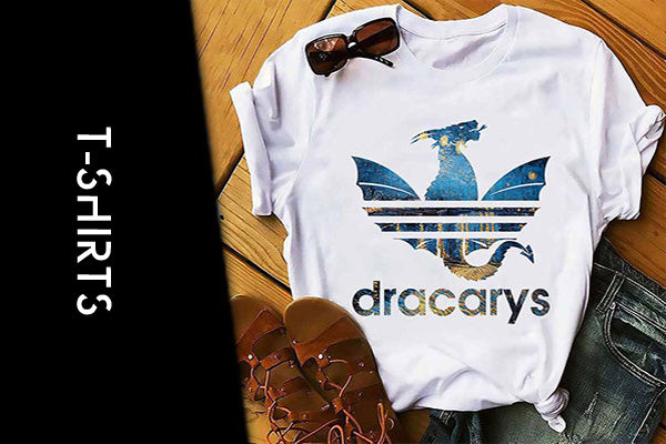 T-Shirts Dragons | Dragonance