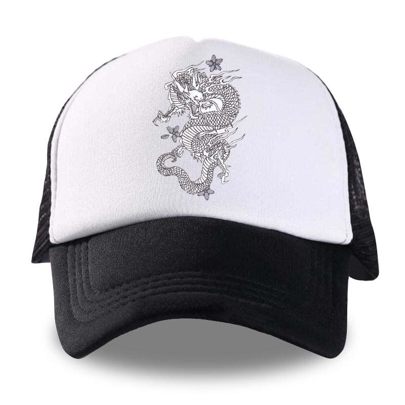 Casquette Dragon Catalan | Dragonance