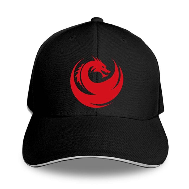 Casquette Dragon Royal | Dragonance