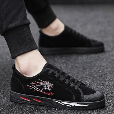Chaussures Dragon Skateboard Noir / 39 | Dragonance