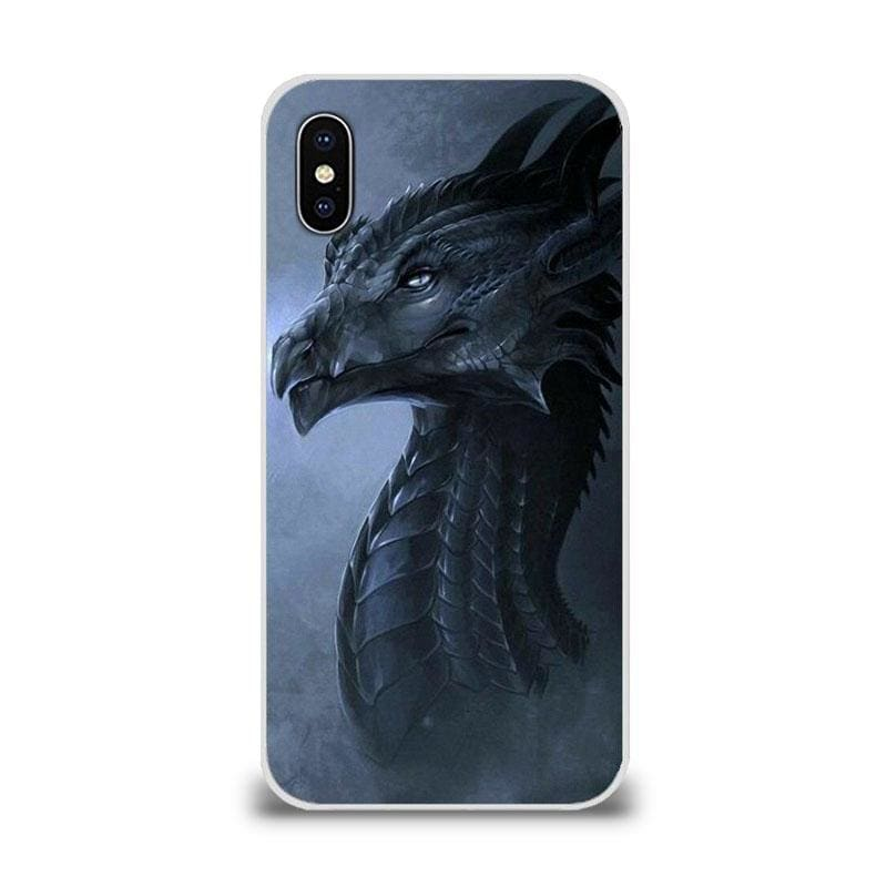 Coque Samsung Dragon Moderne J1 2015 | Dragonance