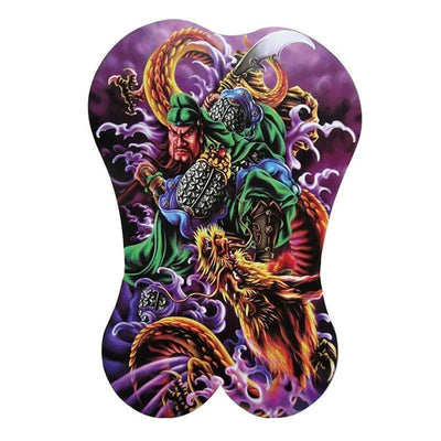 Tatouage Temporaire Dragon Homme (Dos) | Dragonance