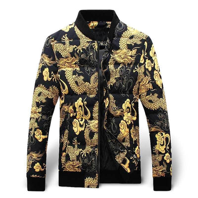 Veste Dragon Polaire M | Dragonance