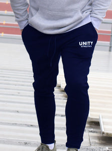 The Aspire Jogger - navy blue