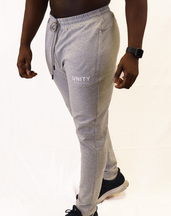 The Aspire Jogger - classic grey