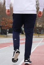 Load image into Gallery viewer, The Aspire Jogger - navy blue