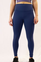 Load image into Gallery viewer, The Aspire Legging - royal blue
