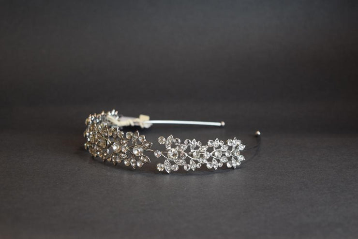 A105 Jeweled Headband