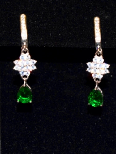A146 Earrings
