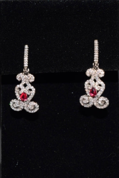 A147 Earrings