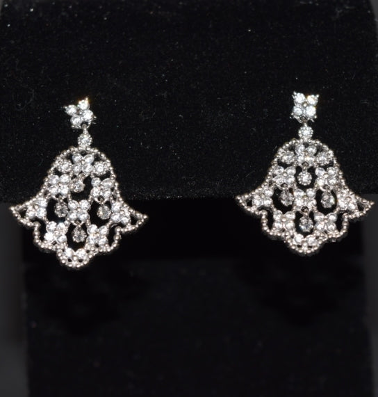 A155 Earrings