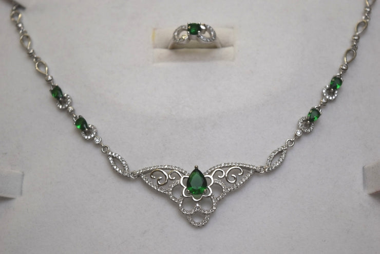 A197 3-Piece Jewelry Set