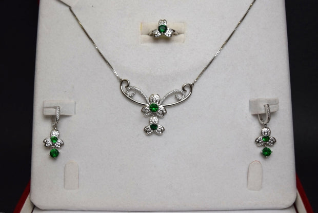 A199 3-Piece Jewelry Set