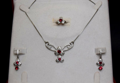 A200 3-Piece Jewelry Set