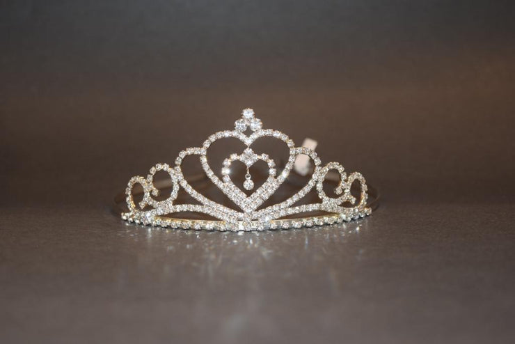 A100 Cute & Sweet Tiara