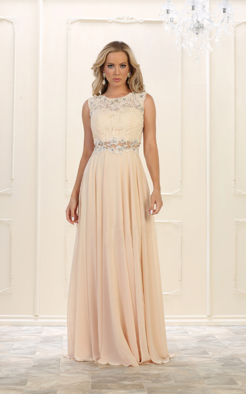 Prom Dresses in Edmonton for wedding