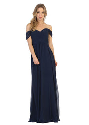 Sara's Fashion Maxi For Mother of Bride, Bridesmaid, Grad and Prom In Canada