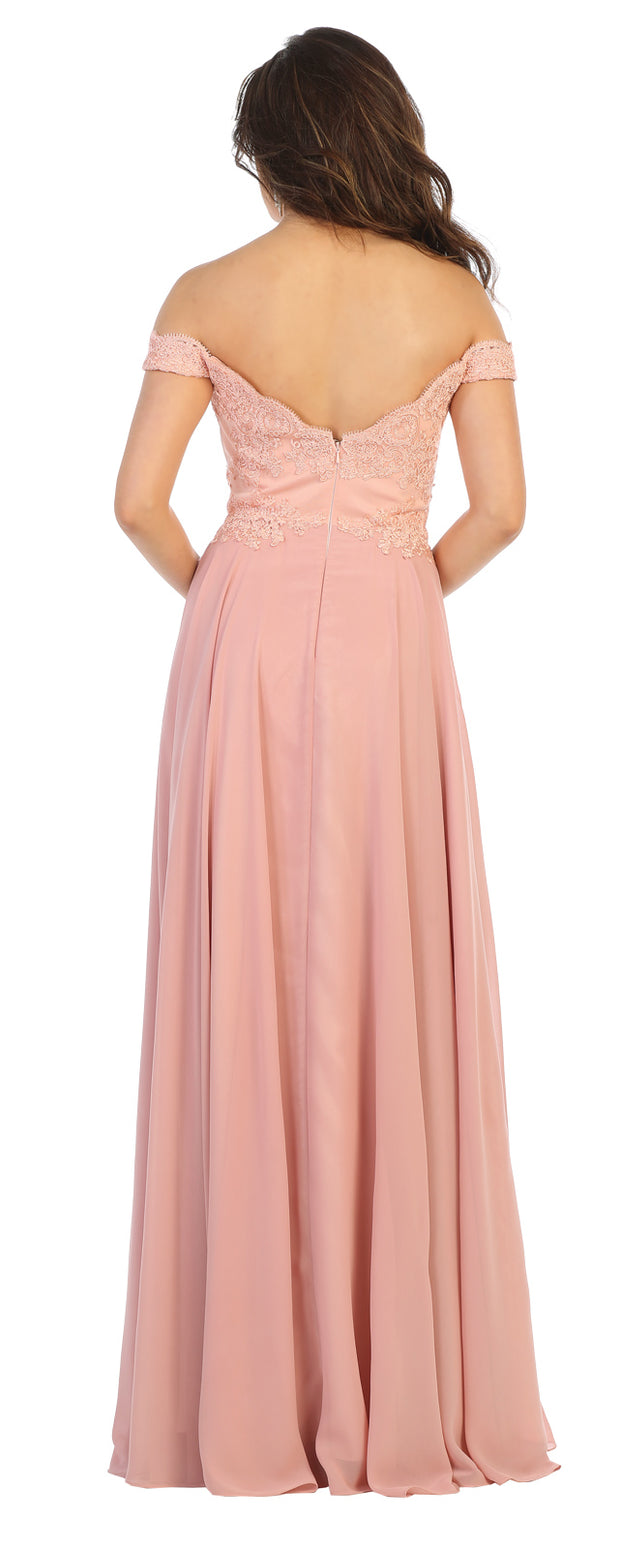 Sara's Fashion Long Maxi for prom, Grad and bridesmaid in Edmonton