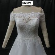 Romantic Bridals R8826W