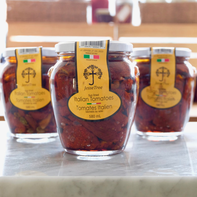 Italian Sun-dried Tomatoes