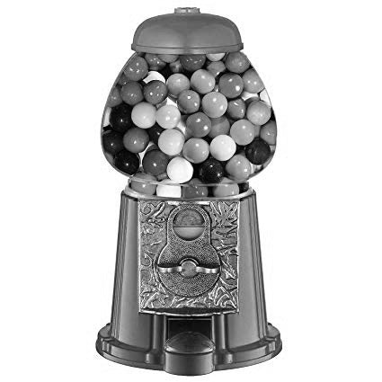 Gumball Dreams Classic Gumball Machine / Candy Dispenser - Custom Color