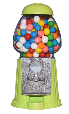 Gumball Dreams Classic Gumball Machine / Candy Dispenser - Key Lime