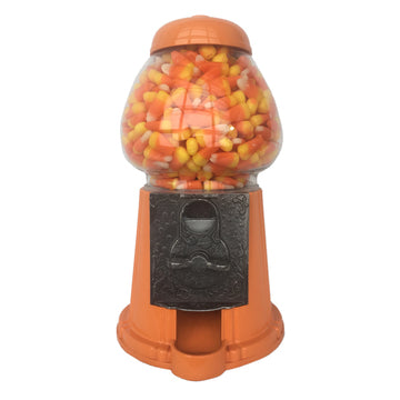 Gumball Dreams Classic Gumball Machine / Candy Dispenser - Orange