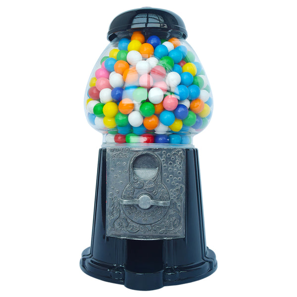 Gumball Dreams Classic Gumball Machine / Candy Dispenser - Black