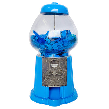 Gumball Dreams Classic Gumball Machine / Candy Dispenser - Royal Blue