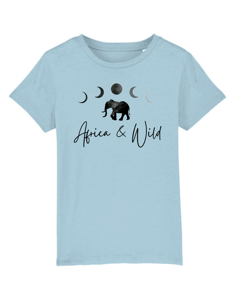 Load image into Gallery viewer, Africa & Wild Kids T-Shirt