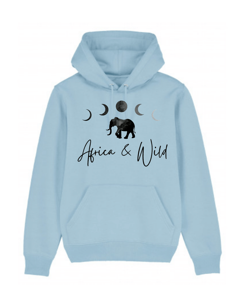 Load image into Gallery viewer, Africa & Wild Hoodie (Unisex)