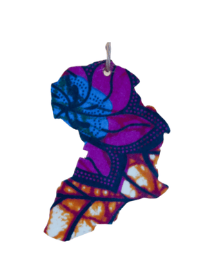 Load image into Gallery viewer, African Decoration - Limited Edition