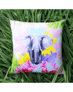 Proud Tembo Cushion Cover