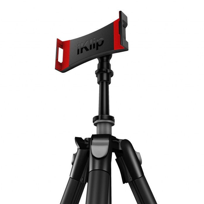 IK Multimedia iKlip 3 Video Universal Tripod Mount for Tablets