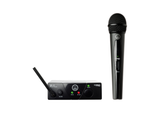 AKG WMS40 Single Mini Handheld Wireless Vocal Microphone System